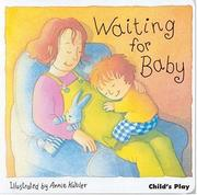 Cover of: Waiting for baby