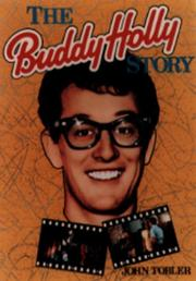 Cover of: The Buddy Holly story