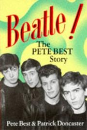 Beatle! by Pete Best