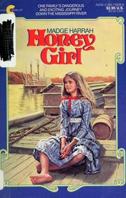 Cover of: Honey girl | Madge Harrah