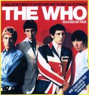 Cover of: The Who | Richard Barnes