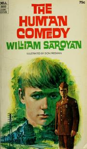 Cover of: The human comedy
