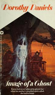 Cover of: Image of a Ghost | Dorothy Daniels