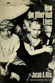 jacob riis how the other half lives pdf