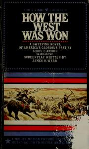 Cover of: How the West was won | Louis L