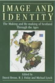 Cover of: Image and Identity | Dauvit Broun
