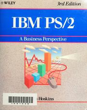 Cover of: IBM PS/2 | Jim Hoskins