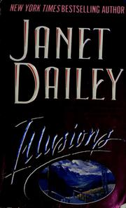 Cover of: Illusions | Janet Dailey