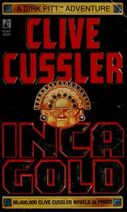 Cover of: Inca gold by Clive Cussler
