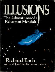 Cover of: Illusions | Richard Bach