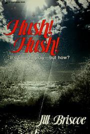 Hush Hush 1978 Edition Open Library