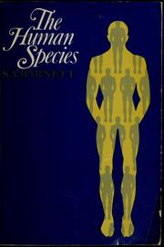 The human species by S. A. Barnett