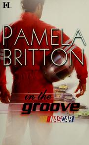 Cover of: In the groove | Pamela Britton