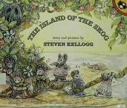 Cover of: The island of the skog | Steven Kellogg