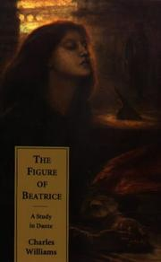 Cover of: The figure of Beatrice