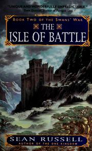 Cover of: The isle of battle | Sean Russell
