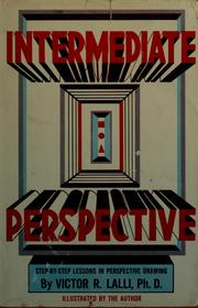 Cover of: Intermediate perspective | Victor R. Lalli