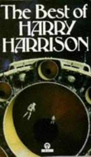 Cover of: The best of Harry Harrison