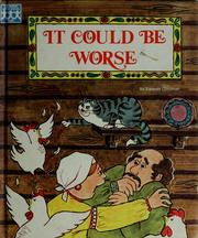 Cover of: It could be worse | Eleanor Chroman