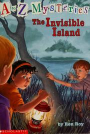 Cover of: The invisible island | Ron Roy