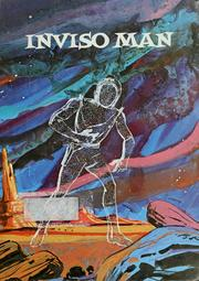Cover of: Inviso man | Henry A. Bamman