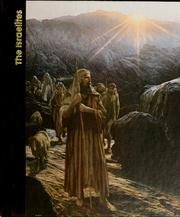 Cover of: The Israelites