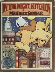 Cover of: In the night kitchen. | Maurice Sendak
