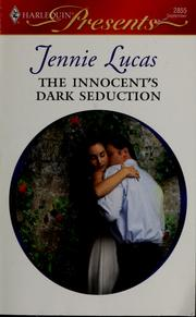 The innocent's dark seduction