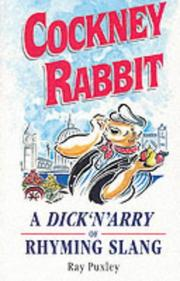 Cover of: Cockney Rabbit