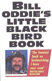 Cover of: Bill Oddie