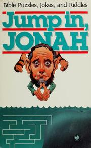 Cover of: Jump in, Jonah |