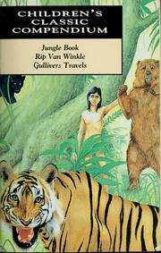 Cover of: Jungle book | Rudyard Kipling