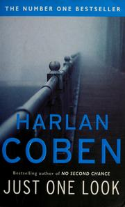Cover of: Just one look | Harlan Coben