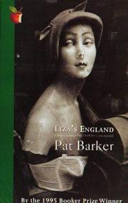 Cover of: Liza's England