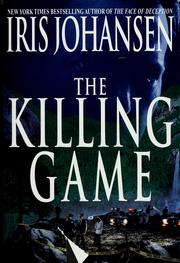 Cover of: The killing game