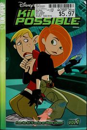 Cover of: Kim Possible Cine-Manga Volume 1: Bueno Nacho & Tick Tick Tick | Walt Disney Enterprises