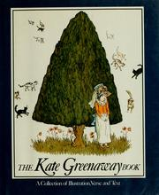 Cover of: The Kate Greenaway book by Holme, Bryan