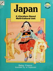 Cover of: Japan | Betsy Franco