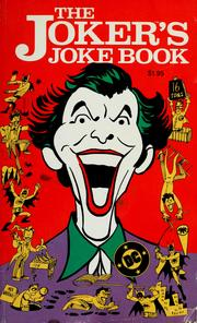Cover of: The Joker