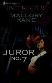 Juror no. 7