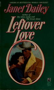Leftover love by Janet Dailey