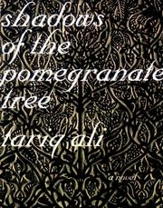 Cover of: Shadows of the pomegranate tree