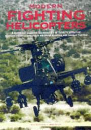 Cover of: Modern Fighting Helicopters
