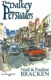 Cover of: The Dalkey persuaders | Niall Bracken