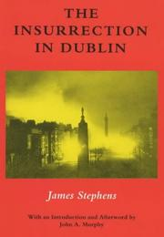Cover of: The Insurrection in Dublin