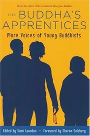 The Buddhas Apprentices