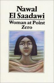 Cover of: Woman at point zero