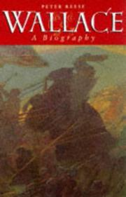 Cover of: Wallace