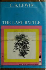 Cover of: The Last Battle