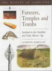 Cover of: Farmers, Temples and Tombs
